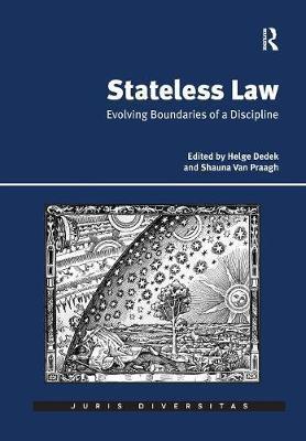 Stateless Law