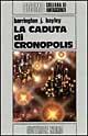 La caduta di Cronopo...