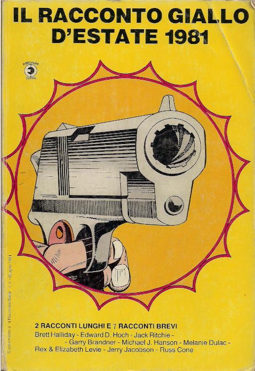 Il racconto giallo d'estate 1981