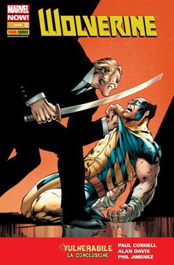 Wolverine n. 294