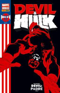 Devil & Hulk n. 121