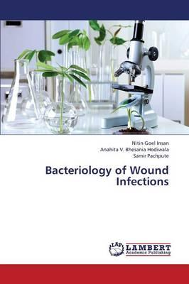Bacteriology of Wound Infections