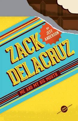 Zack Delacruz