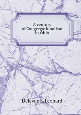 A Century of Congregationalism in Ohio