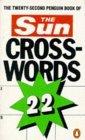 22nd Penguin Bk Sun Crosswords