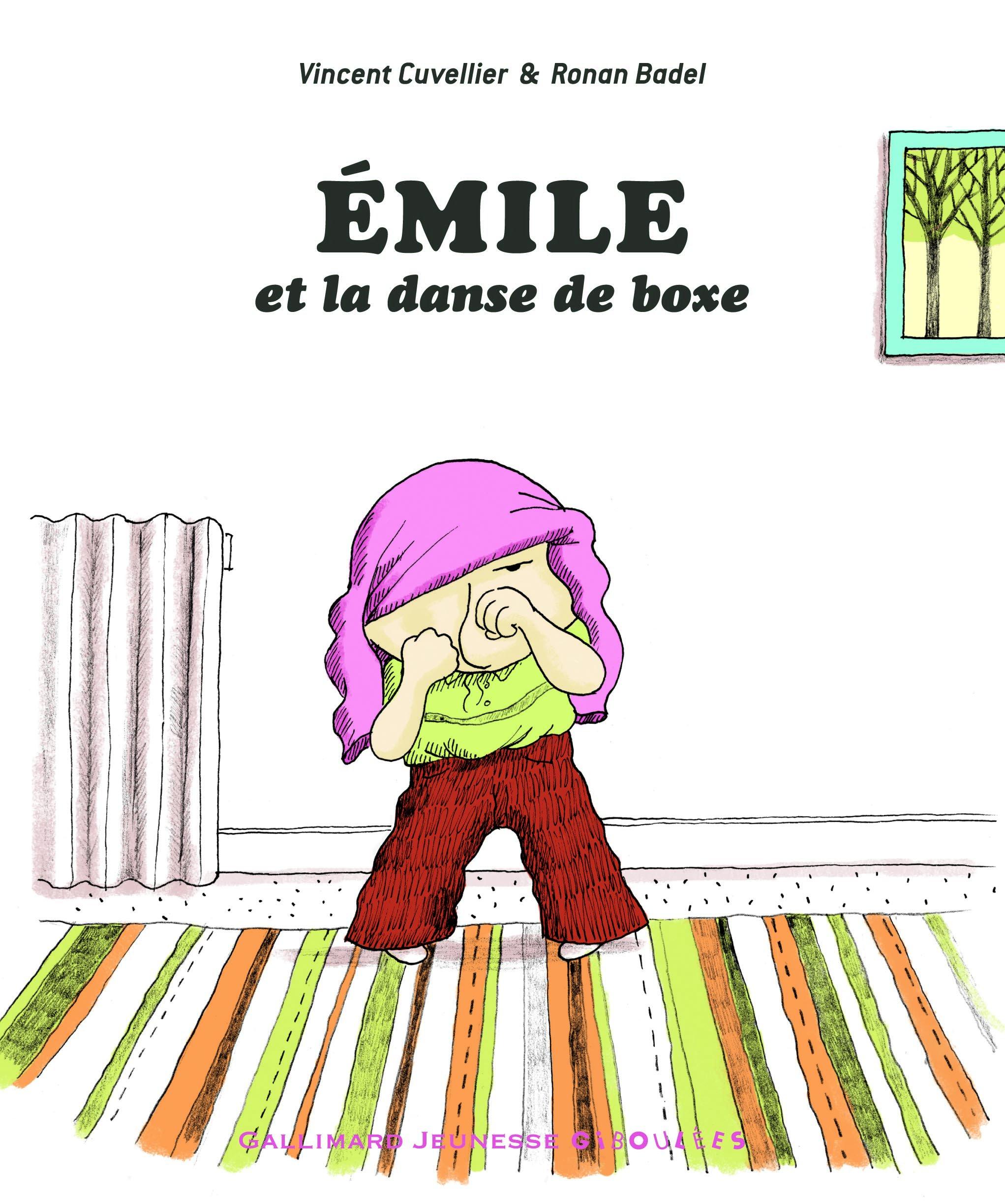 Émile et la danse d...