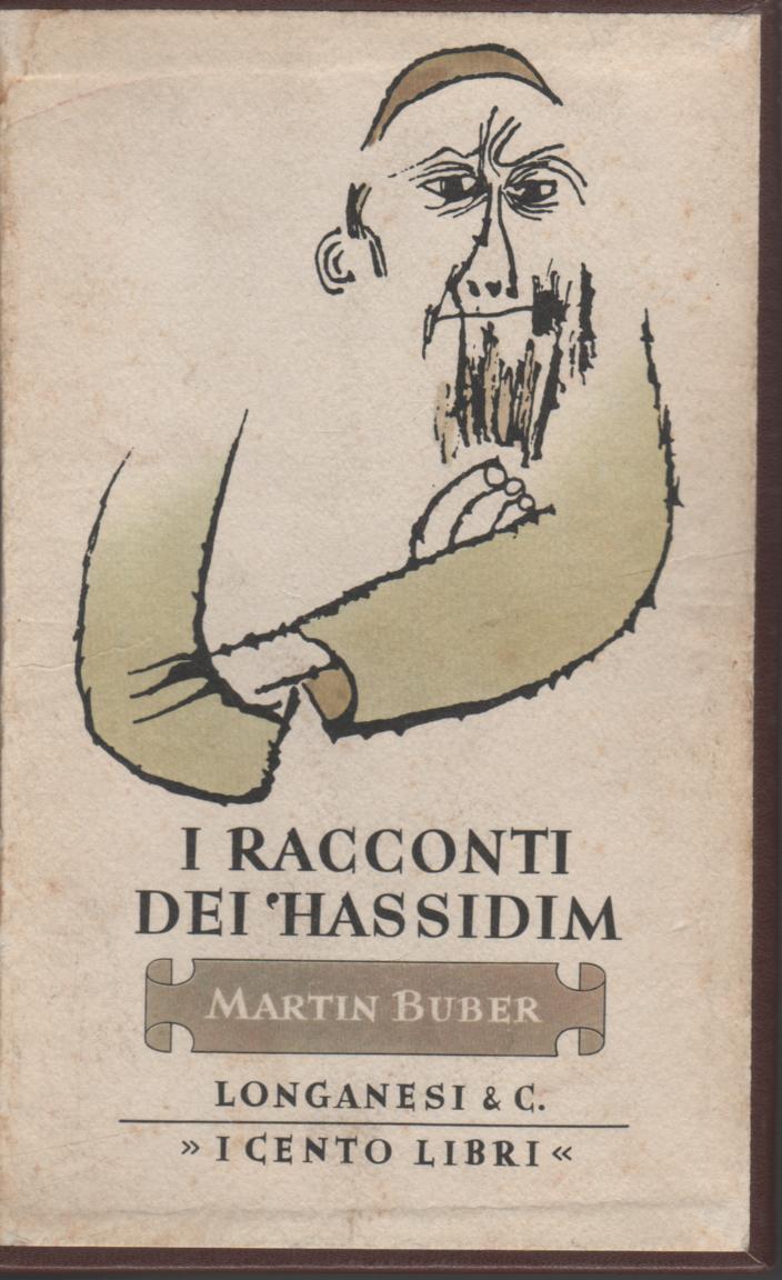 I racconti dei 'Hassidim