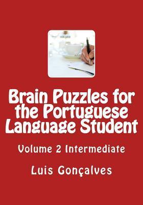 Brain Puzzles for the Portuguese Language Student