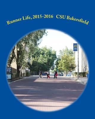 Runner Life 2015-2016
