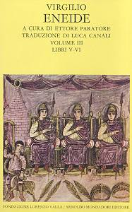 Eneide. Volume III