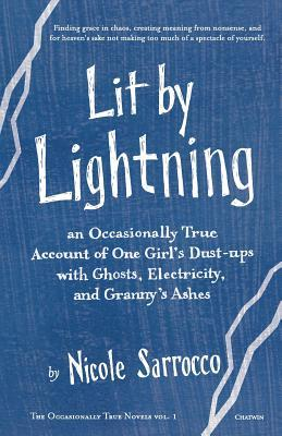 Lit by Lightning