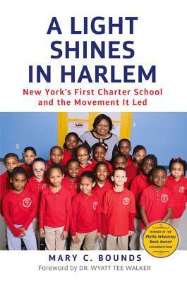 A Light Shines in Harlem