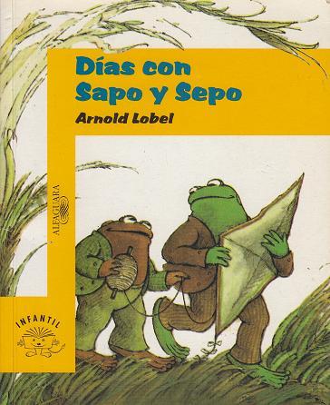 Dias Con Sapo Y Sepo