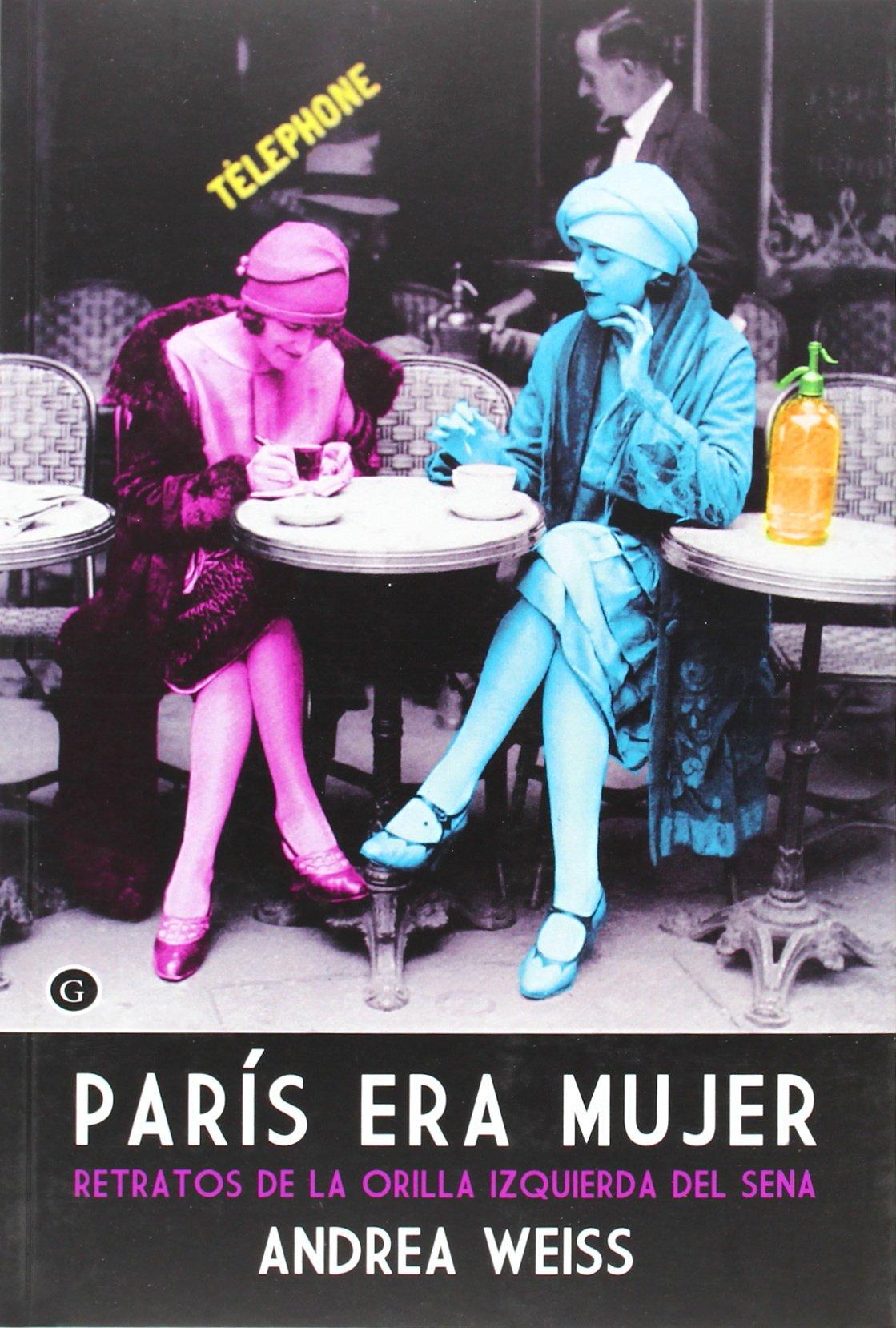 París era mujer
