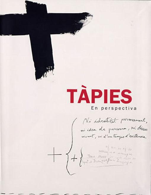 Antoni Tàpies: En perspectiva