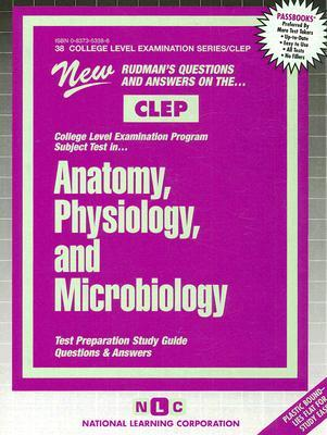Anatomy, Physiology and Microbiology