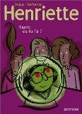 Henriette, tome 4