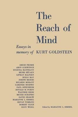 The Reach of Mind