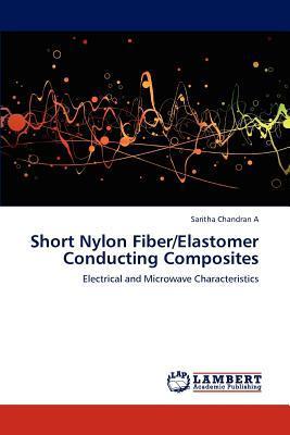Short Nylon Fiber/Elastomer Conducting Composites