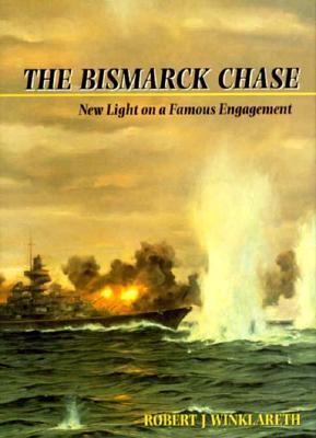 Bismarck Chase
