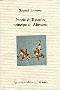 Storia di Rasselas p...