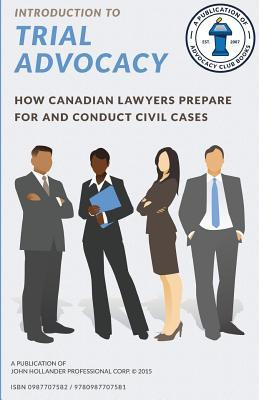 Introduction to Trial Advocacy
