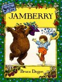 Jamberry Board Book and Tape