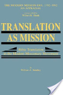 Translation As Mission