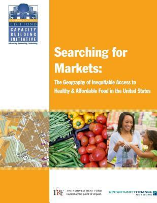 Searching for Markets