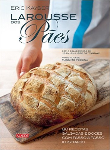 Larousse dos pães