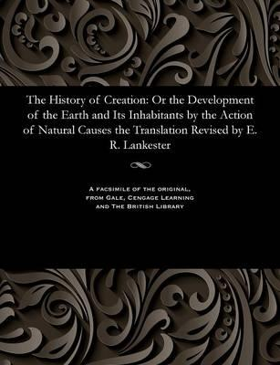 The History of Creation