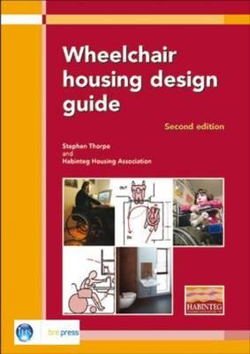Wheelchair Housing Design Guide