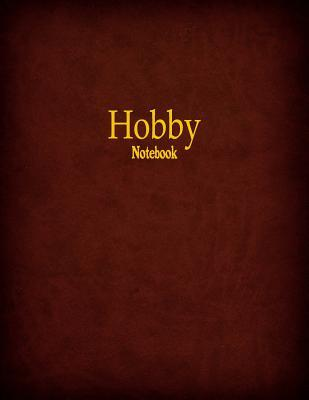 Hobby Notebook