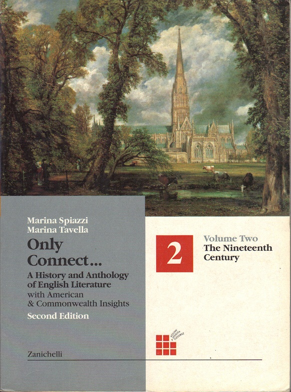 Only connect... Volume Two: The Nineteenth Century