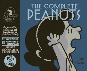 The Complete Peanuts vol. 19