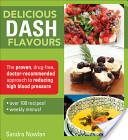 Delicious DASH Flavours