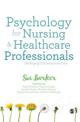 Psychology for Nursing & Healthcare Professionals