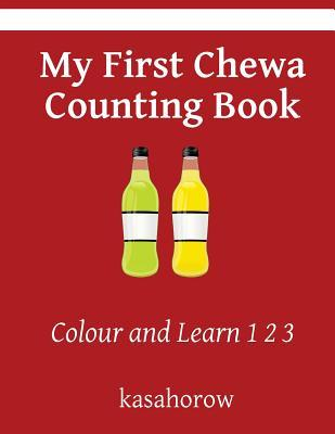 My First Chewa Count...