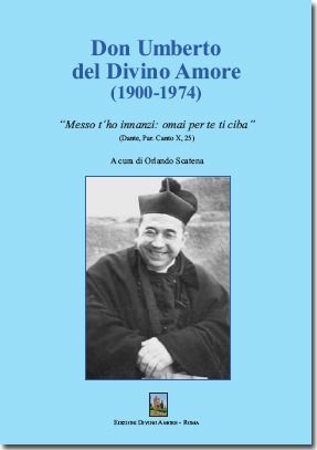 Don Umberto del Divino Amore (1900 - 1974)