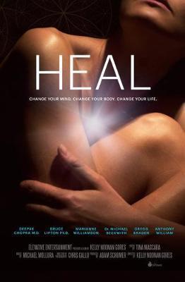 Heal DVD