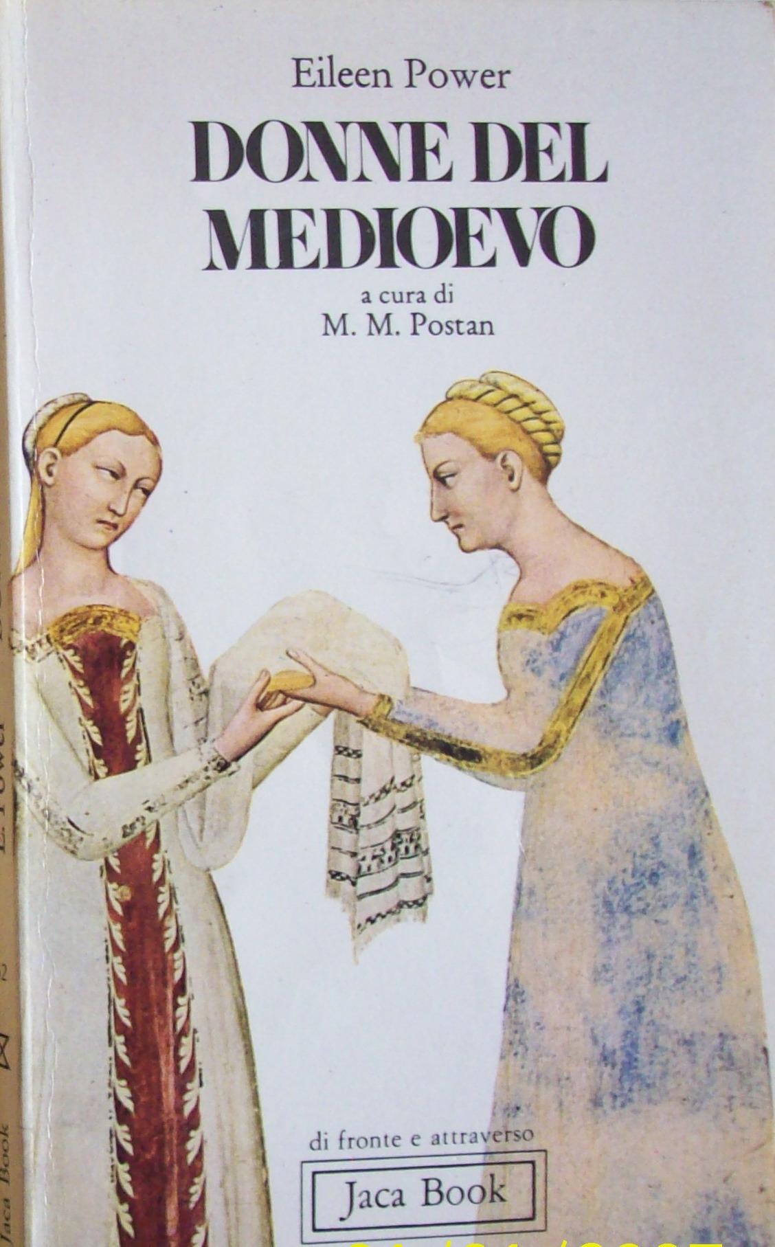 Donne del Medioevo