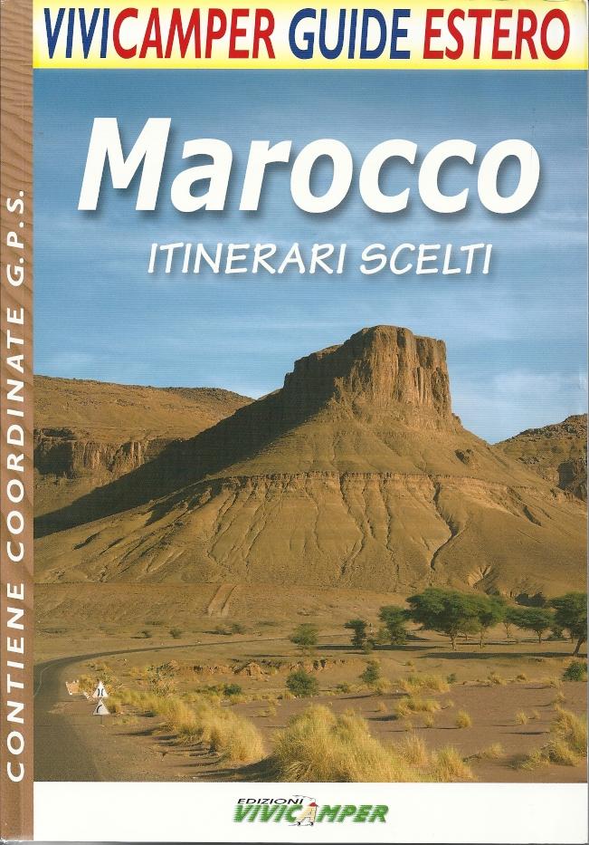 Marocco - Itinerari scelti