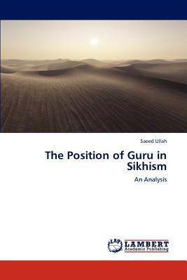 The Position of Guru in Sikhism
