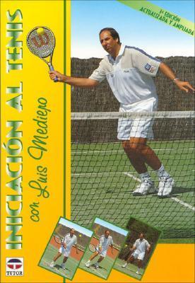 Iniciación al tenis con Luis Mediero