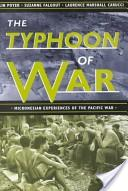 The typhoon of war