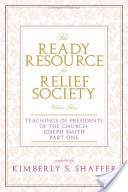 The Ready Resource for Relief Society