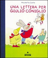 Una lettera per Giulio Coniglio