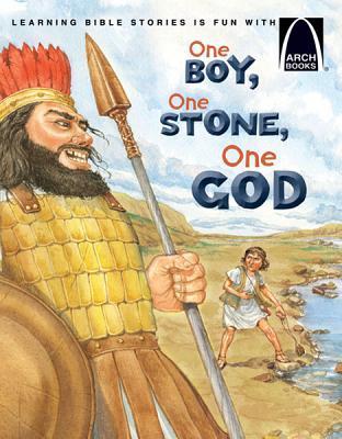 One Boy, One Stone, ...