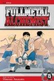 Fullmetal Alchemist, Volume 15