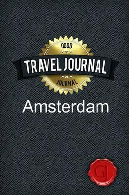 Travel Journal Amsterdam